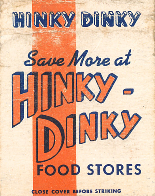 Hinky Dinky Food Stores Flickr Photo Sharing