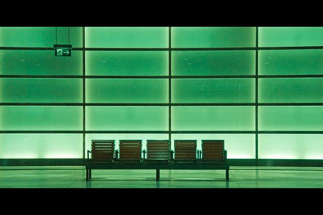 Horizontals: Bench (I)