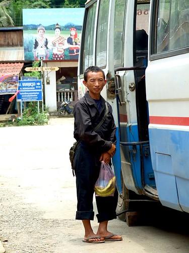 Pak Mong, 3 juin 2008