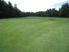 Burnley Public Golf Course