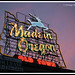 White Stag - Made in Oregon - Portland, Oregon