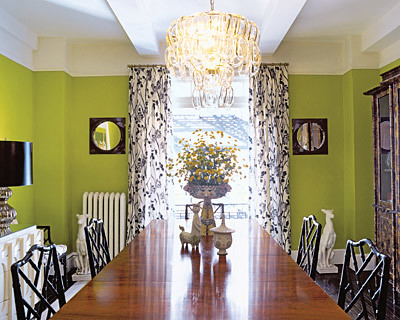 Neon Dining Room Furniture