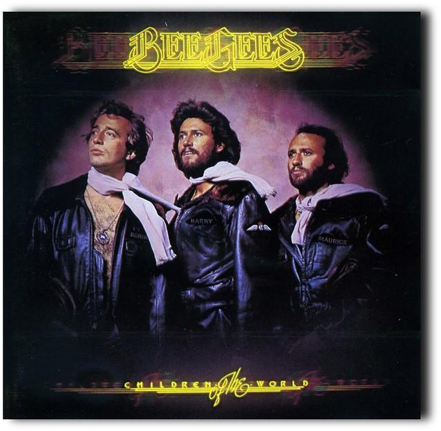 Bee Gees, Children of ...