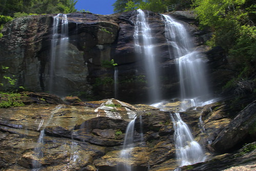waterfall hdr glenfalls colorphotoaward