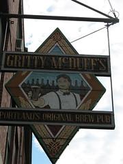 Gritty McDuff