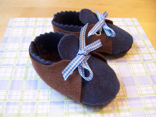 Seed Baby Shoes