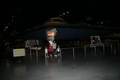 Thumbnail image for Air Force Museum- Dayton, Ohio