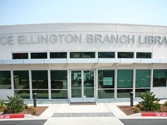 Joyce Ellington Branch