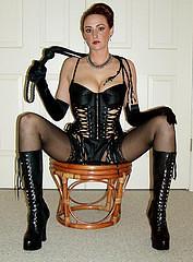 mistress margo