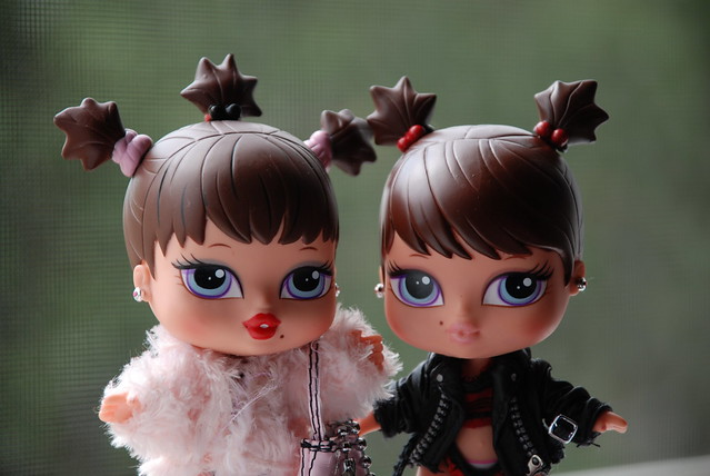 Roxxi & Phobe