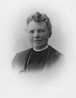 Anna Louise Rosvold (1918)