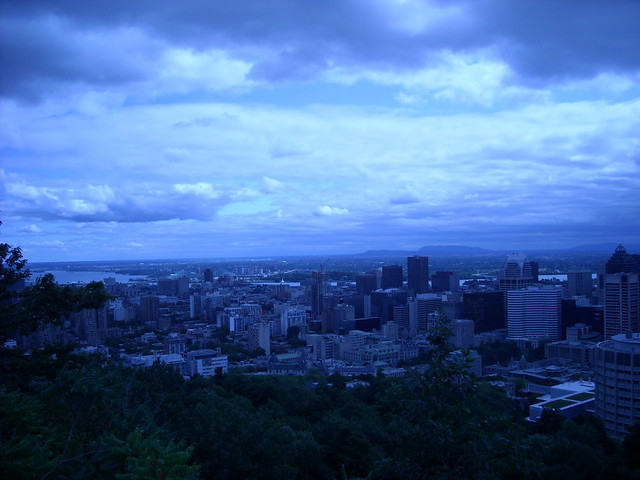 Header of mt. royal
