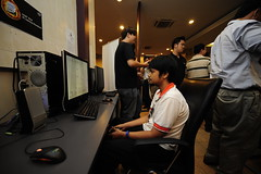 Intel\xae Asia PC Gaming Showdown - Malaysian leg
