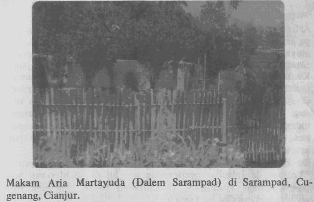 Makam Aria Martayuda
