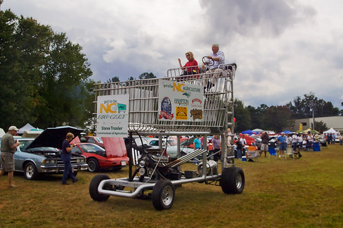 Got to be NC Big Cart