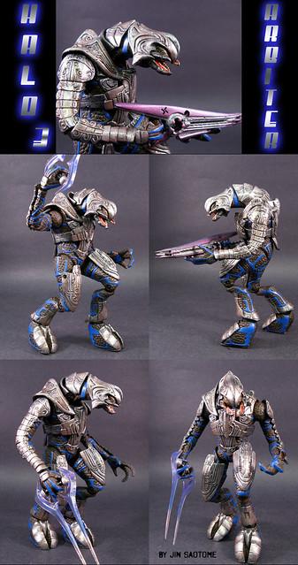 Halo arbiter armor consider