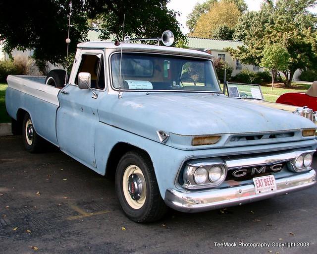 1964 gmc pickup flickr photo sharing