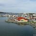 Fisherman's Cove, Dartmouth, Nova Scotia - Kite Aerial Photography (KAP) by Rob Huntley Photography - Ottawa, Ontario, Canada