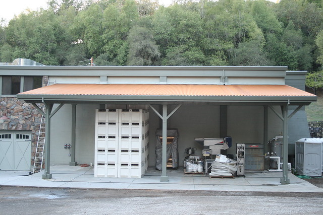 Aluminum Canopy Clearwater | Aluminum Awning Tampa Cantilever Canopy