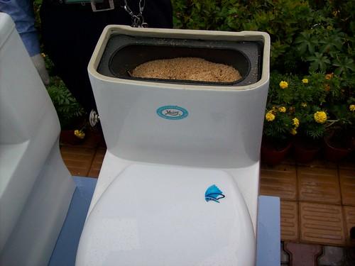 图片來源:Sustainable sanitation