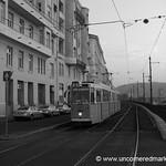 Budapest Tram - Hungary
