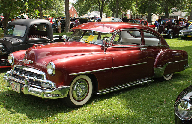 Flickr photo sharing for 1952 chevy deluxe 2 door for sale