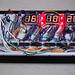 7-Segment PIC Digital Clock 4 by punkkyja