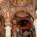 Heavily Frescoed Domes