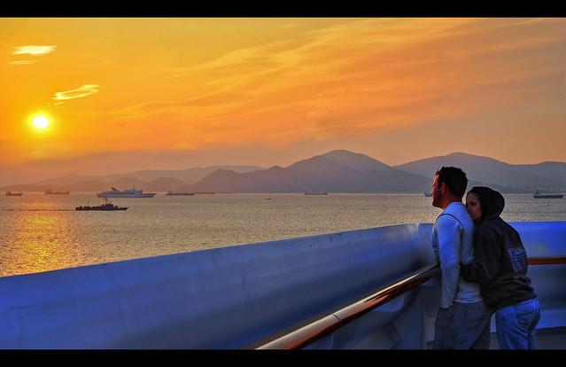 Ciao Ciao Grecia [HDR]