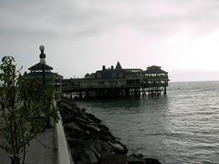 La Rosa Nautica, Lima, Peru