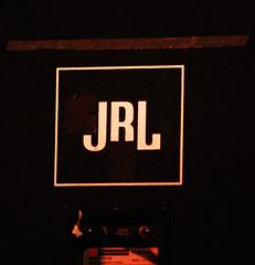 2009.03.20   JRL Farewell gig