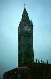 1977 Big Ben