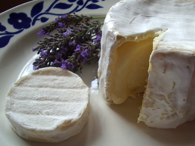 Rocamadour and Chaource