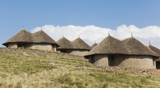 Simien Lodge, Ethiopia
