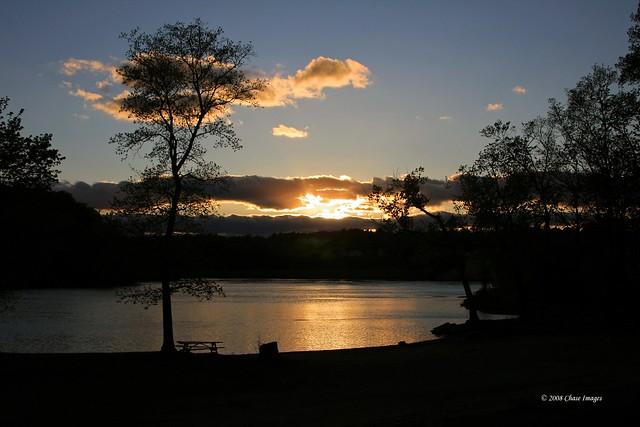 May 19th Sunset