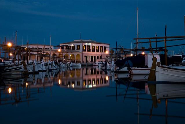 Mallorca - Flickr CC clickraa