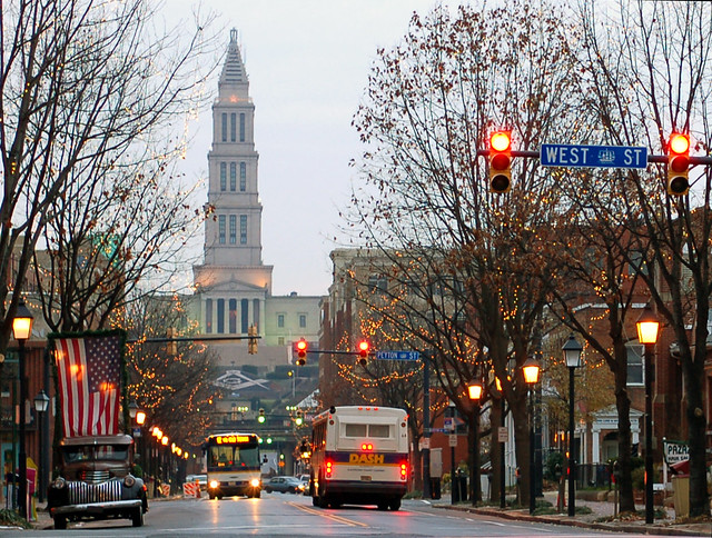 Old Town, Alexandria, Va