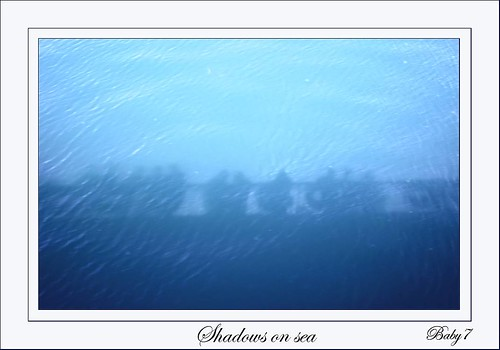 Shadowson Sea