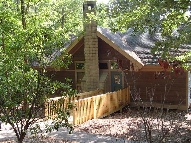 2008 cabin at devils fork state park sc flickr photo Devils fork state park cabin rentals