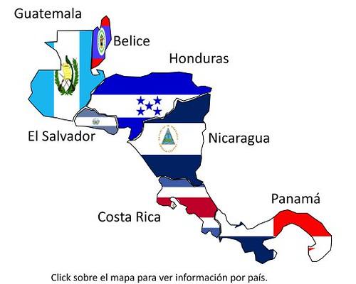 Centro America/Central America | Flickr - Photo Sharing!