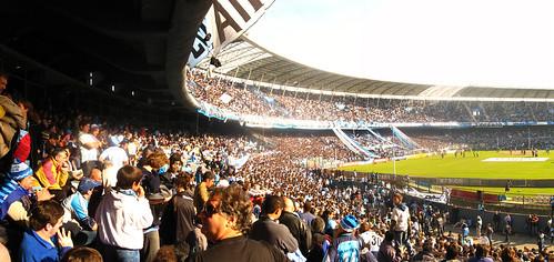 Racing Club Stadium
