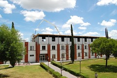 The world 39 s best photos of tercer and universidad flickr for Dormitorios de universidades