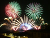 Fuochi d'Artificio a Reggio Calabria