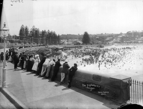 The Esplanade, Coogee