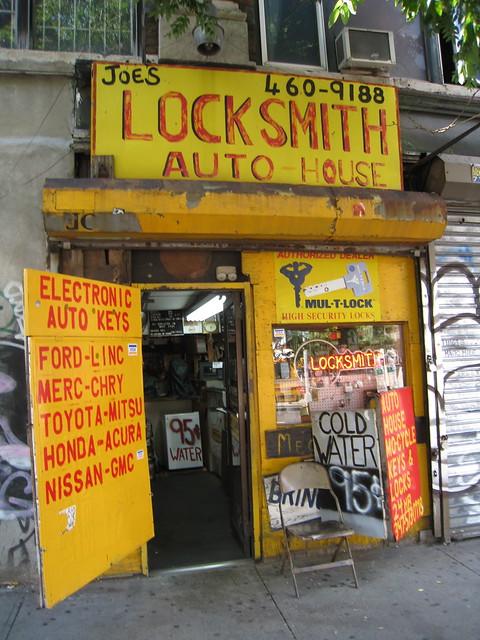 Cheap Locksmith For Car Keys Near Me