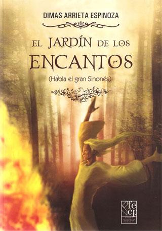Libros el jard n de los encantos for El jardin de los libros
