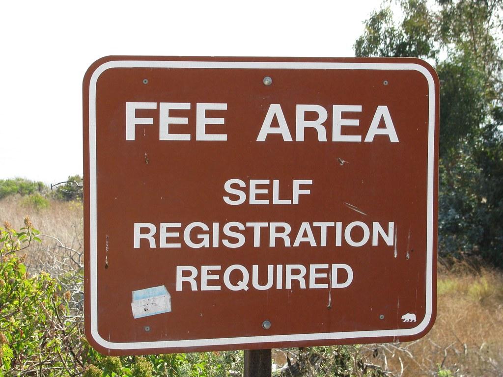 fee area