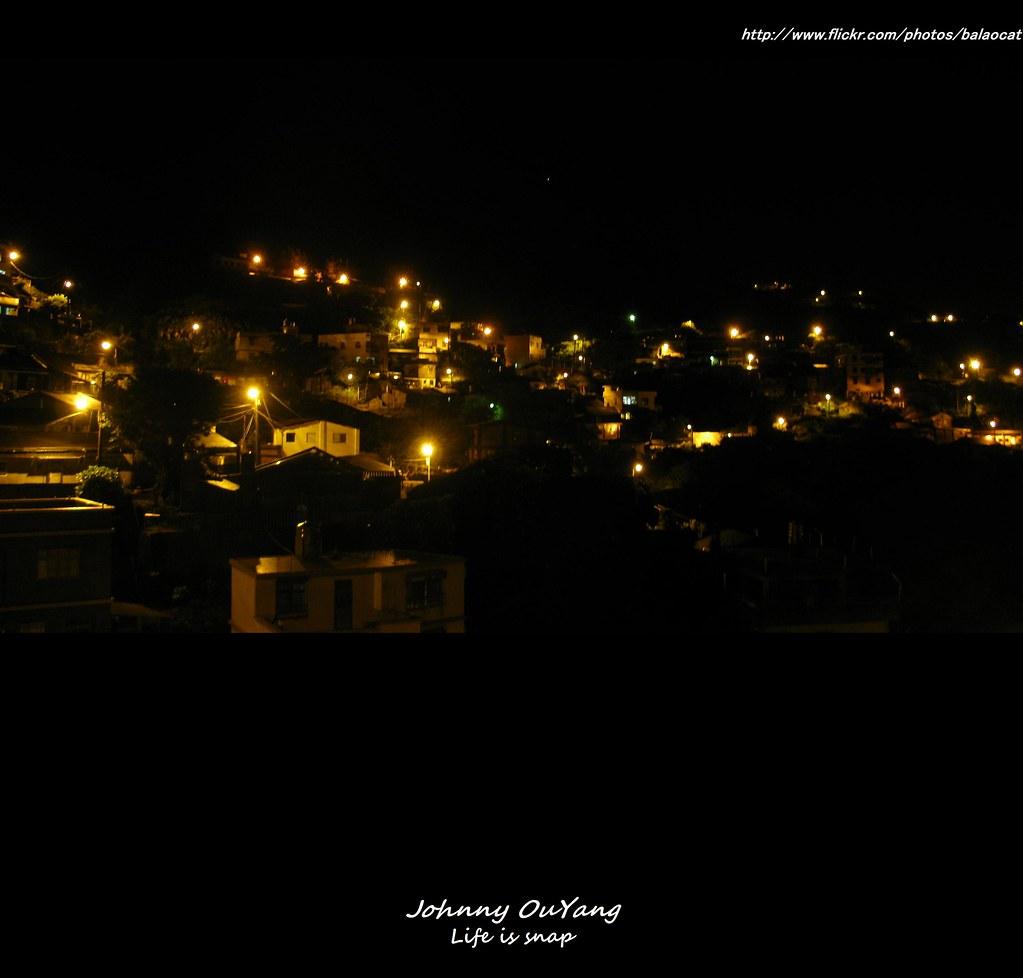 Nightshot - JiouFen