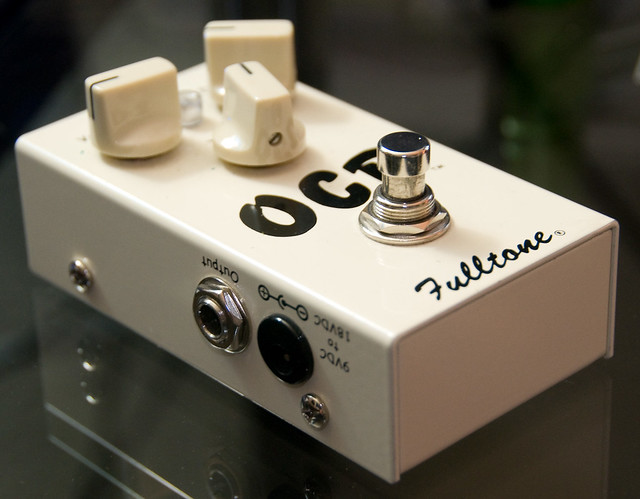 Photo:Fulltone OCD v.1 By ArtBrom