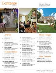 Designer Dream Homes Magazine Contents | By Dmgatlanta ...
